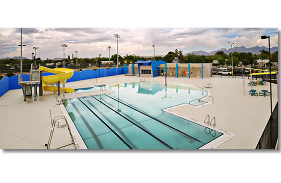 Health care community services for Public swimming pools in las cruces nm